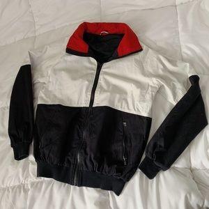 Brandy Melville Soft Bomber Jacket